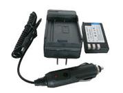 New NIKON EN-EL9 EN-EL9a battery charger, EN-EL9 battery+charger