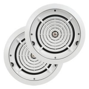Get 45 %  discount on in-ceiling speakers