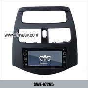 Daewoo Matiz radio auto DVD player GPS navi IPOD rearview camera TV