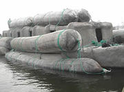 Marine Airbags for Salvage &  Flotation