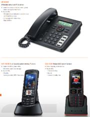 LG Ericsson IPECS Communications Systems Australia