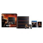 PlayStation 4 1TB Console - Call of Duty: Black