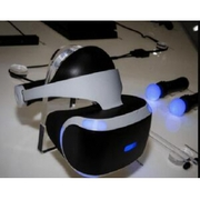 PlayStation VR Launch Bundle rrrr