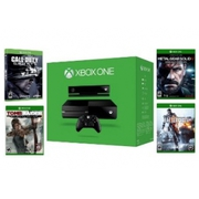 New Xbox One Shooter Action Bundle with an Xbox