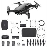 DJI Mavic Air RC Drone 32MP Spherical Panorama Photo - BLACK SINGLE VE