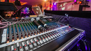 Just Need to Hire Some AV Equipment For Your Event? Contact Us