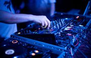 Full scope Audiovisual company offering A/V and DJ rentals
