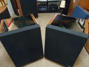 JBL L300 Studio Monitor Speakers